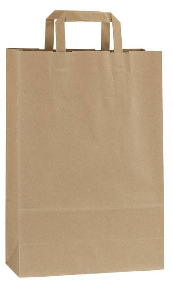 Dárková papírová taška 26x14x32 cm