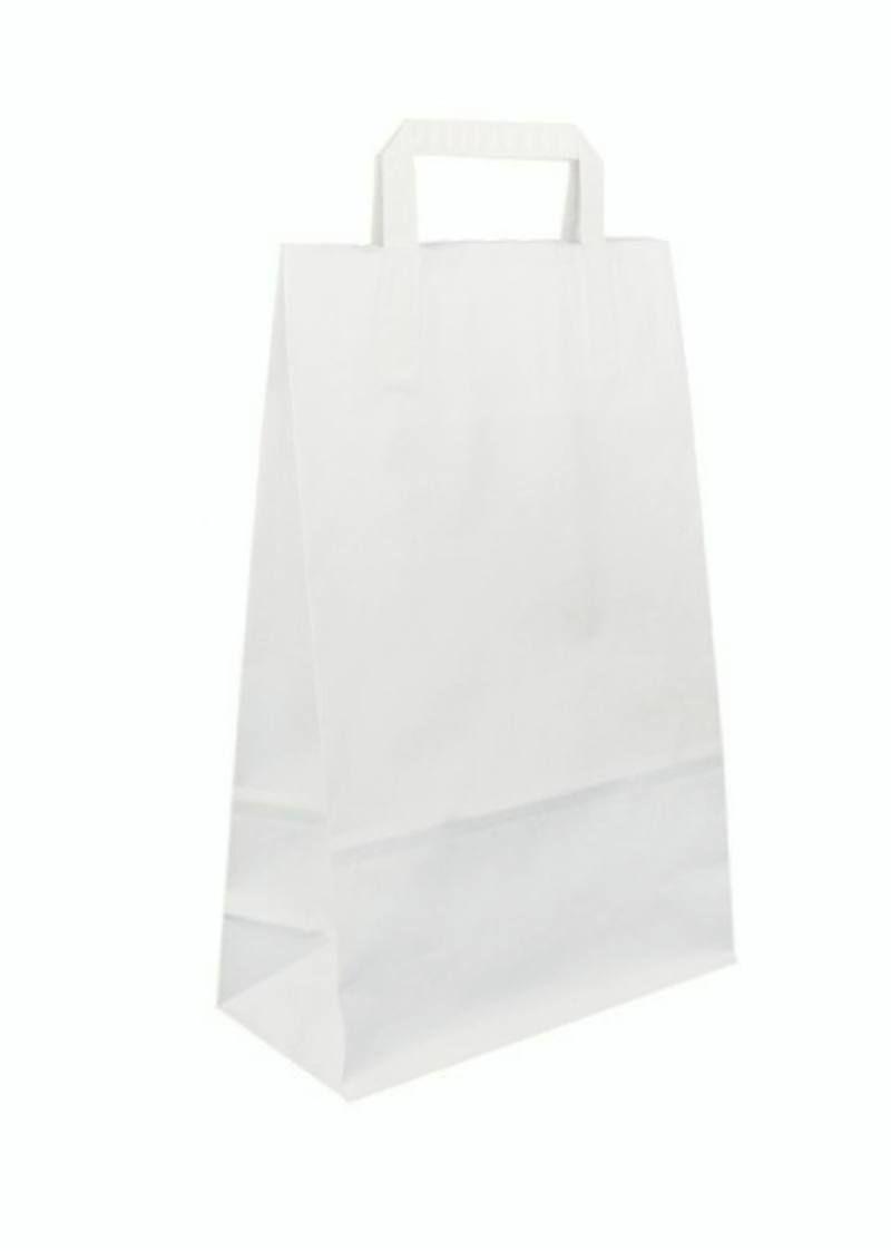 Dárková papírová taška 22x10x36 cm