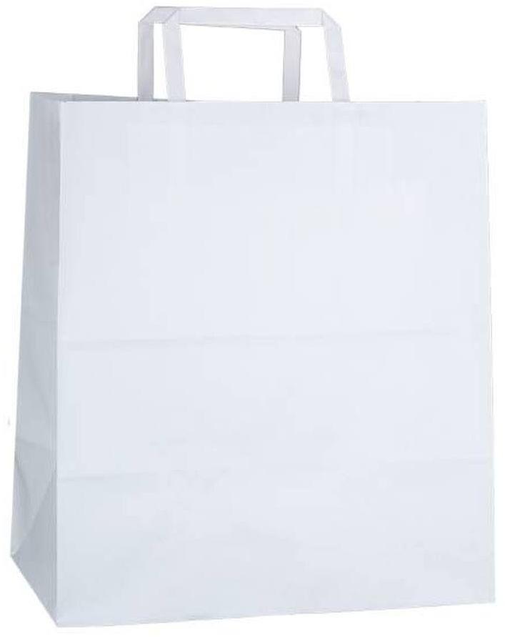 Dárková papírová taška 26x17x24,5 cm