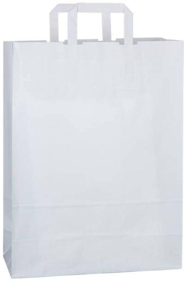 Dárková papírová taška 32x14x42 cm