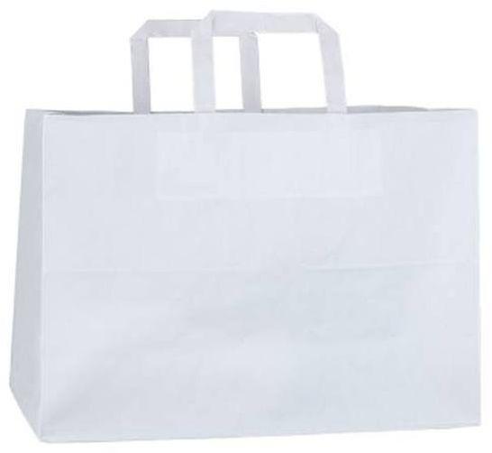 Dárková papírová taška 31,5x21,5x24,5 cm