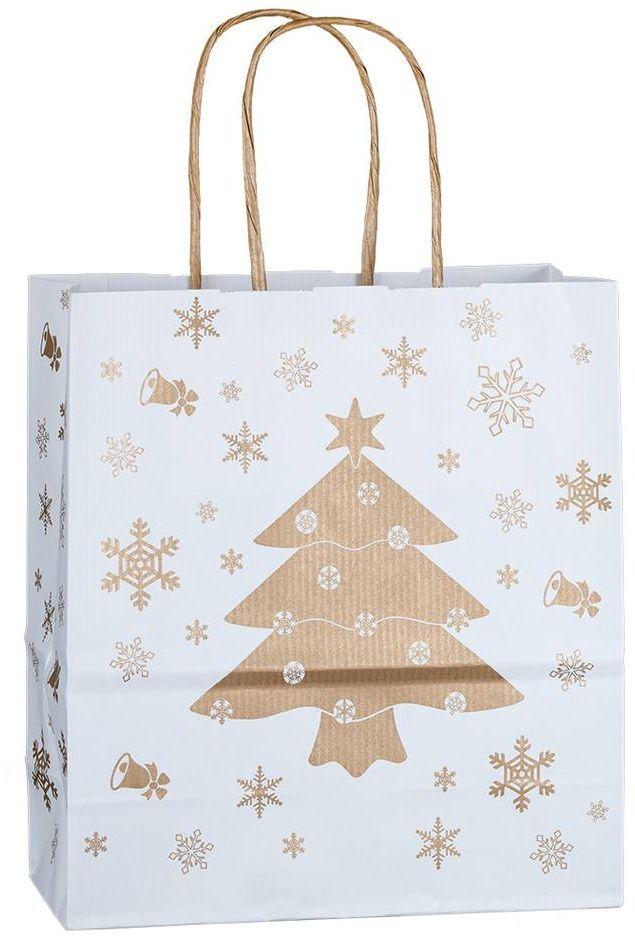 Vánoční taška 18x8x20 cm