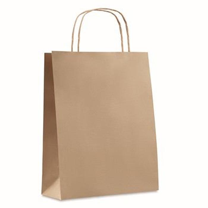 Malá dárková taška 18x8x21