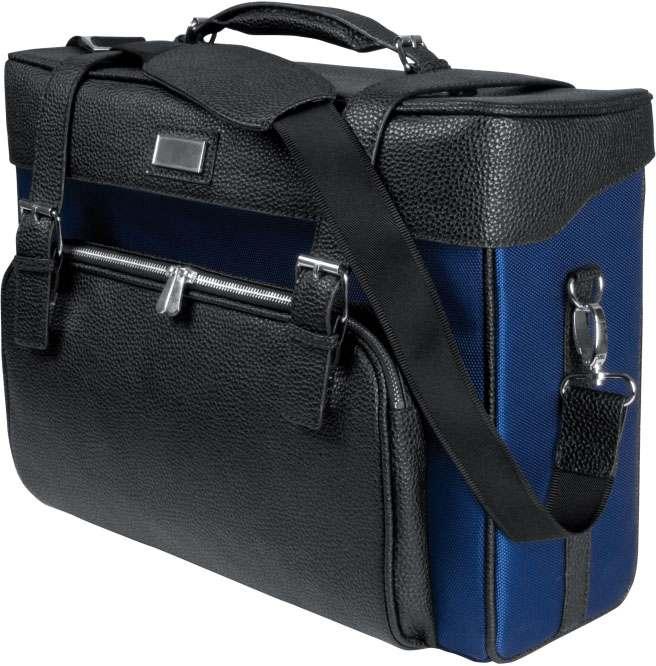 Značkový kufr