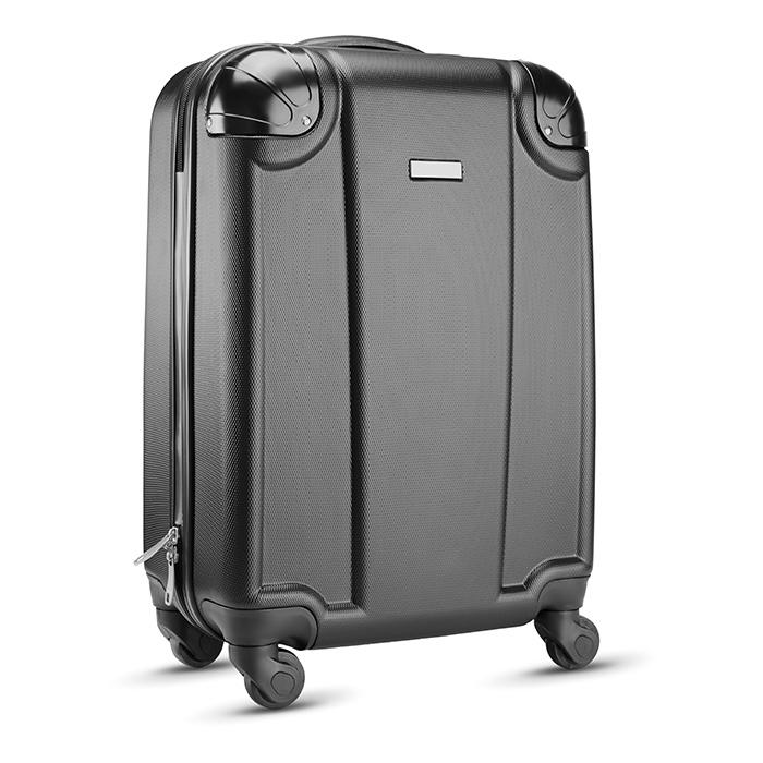 Retro ABS kabinové zavazadlo