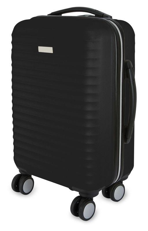 Kufr  černá