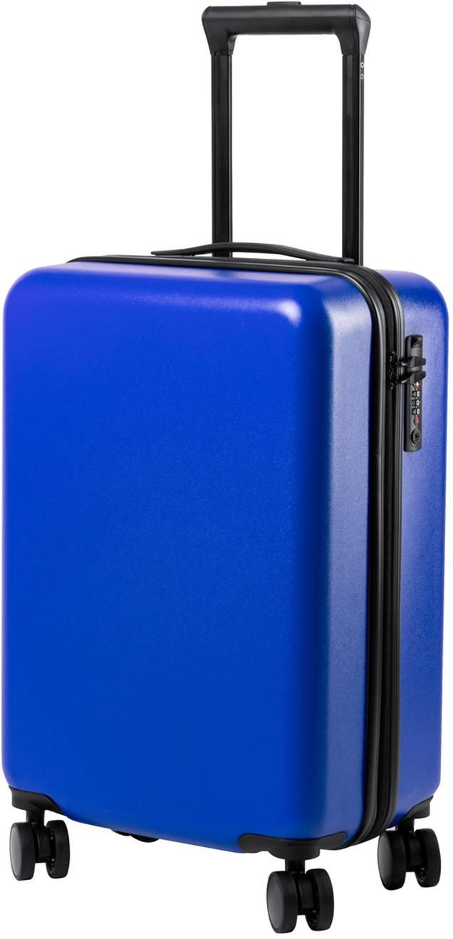 Hessok kufr na kolečkách
