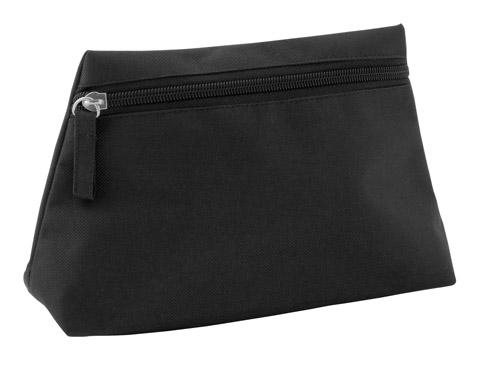 Britney černá kosmetická taška