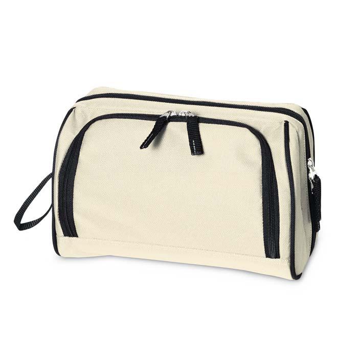 Kosmetická taška. 600D polyester