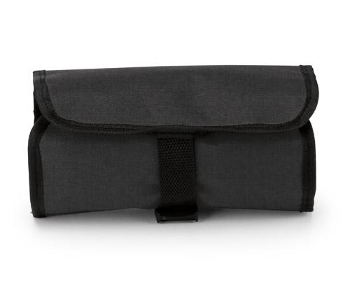 Yeka černá kosmetická taška