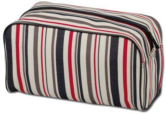 HOSANA polyesterová kosmetická taška, 600D