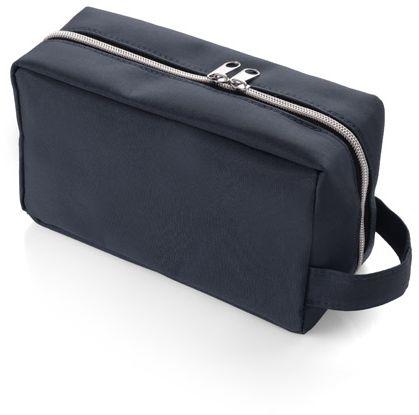 Kosmetická taška NOVA tmavě modrá