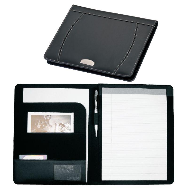 Kožené desky na dokumenty