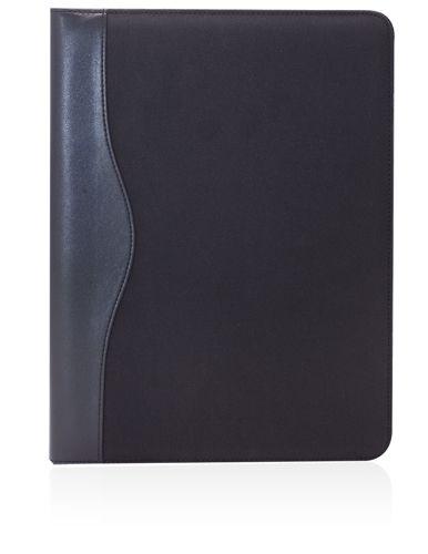 Černě zbarvené desky na dokumenty