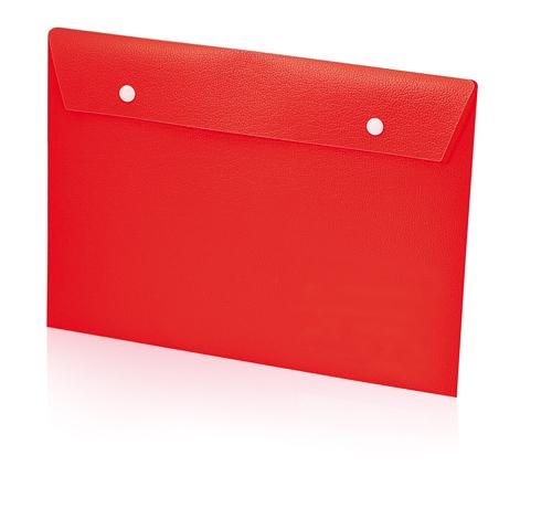Alice červená složka na dokumenty