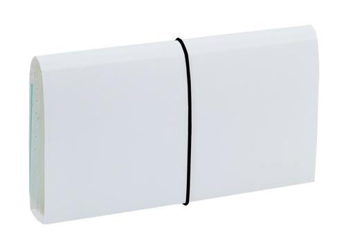 Lemek bílý obal na dokumenty