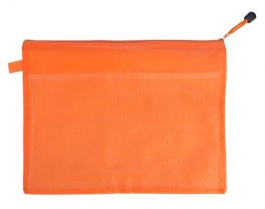 Bonx oranžová sloha na dokumenty