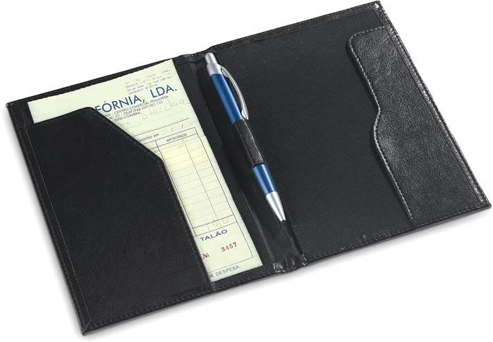 Složka na účet černá