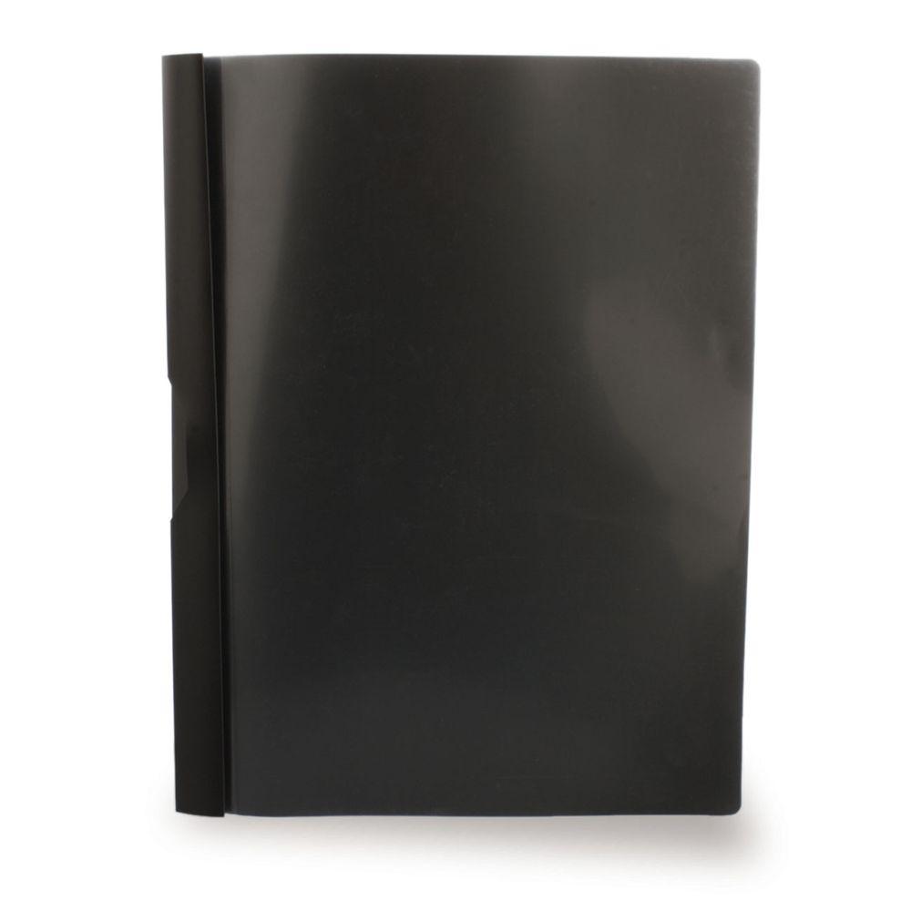 Portfolio Silver černé
