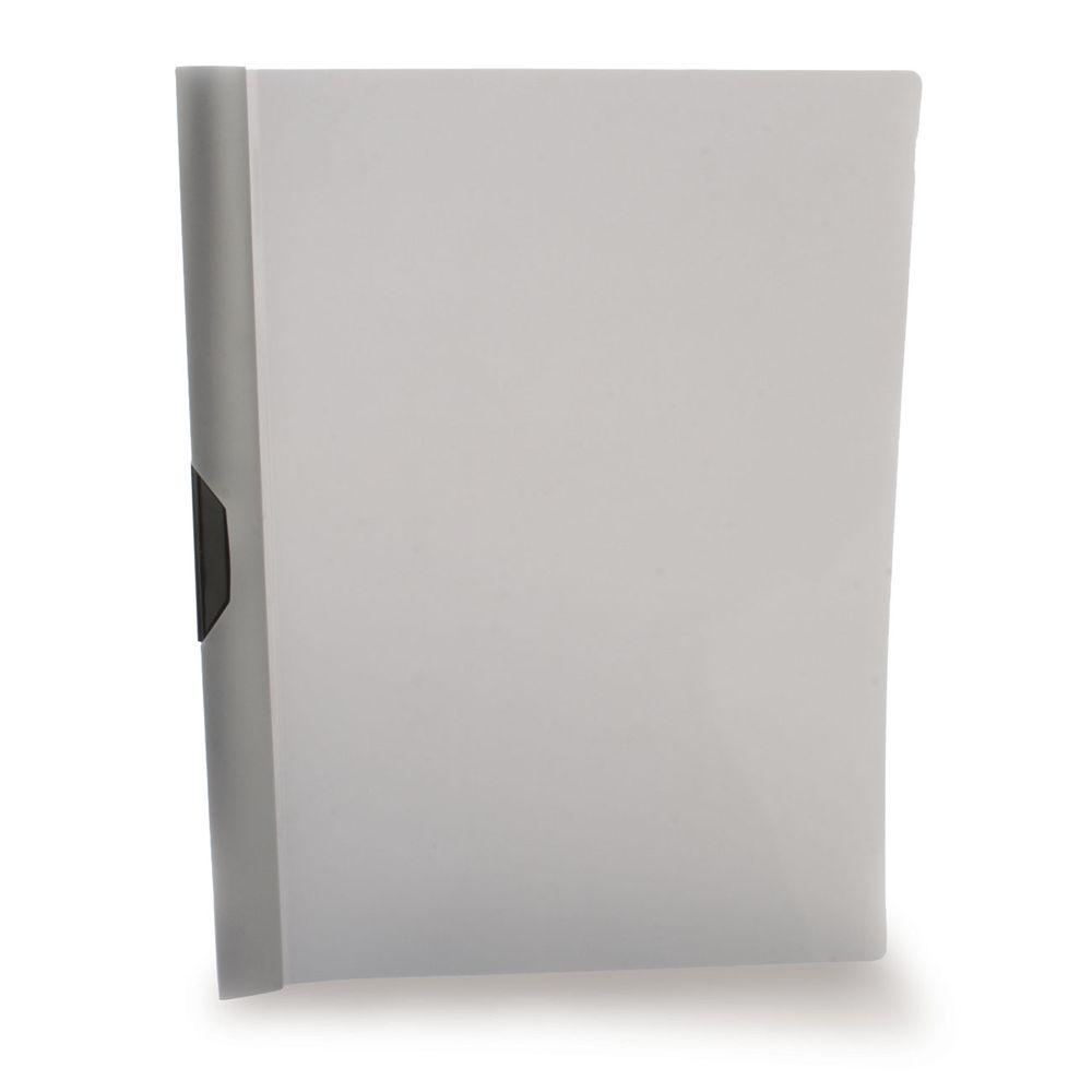 Portfolio Silver šedé