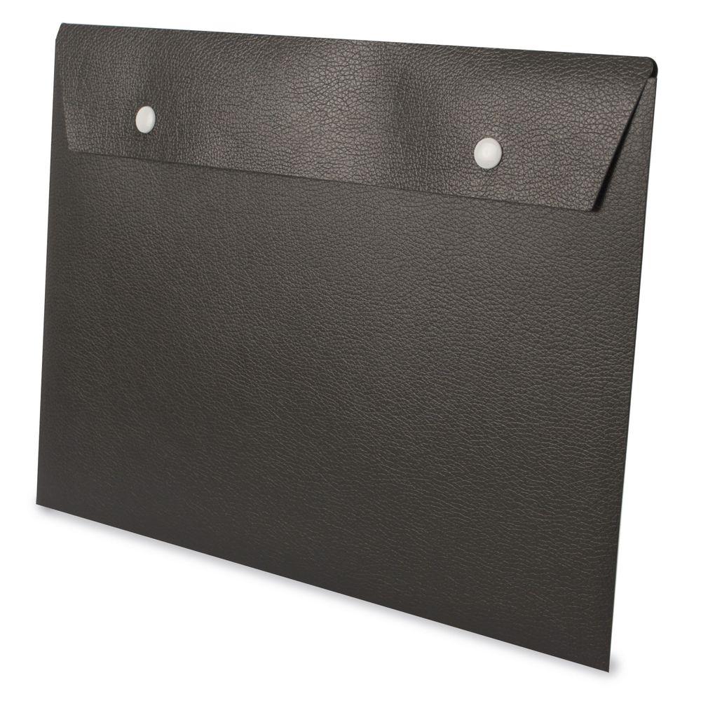 Portfolio A4 černé