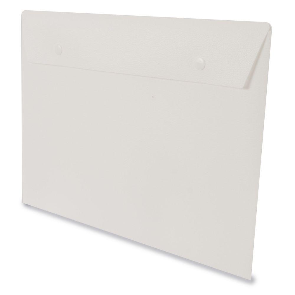 Portfolio A4 bílé