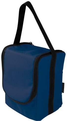 Modrá Navy kvalitní Chladicí taška