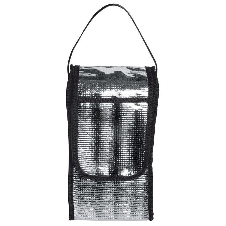 Černá chladicí taška z termofolie