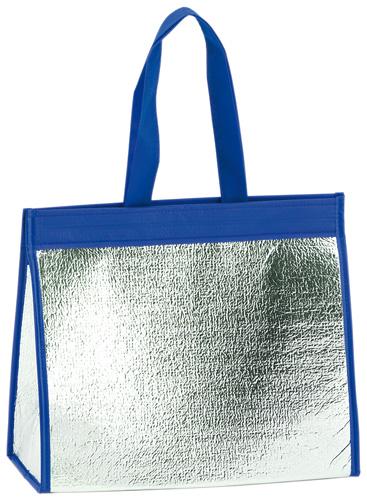 Alufresh modrá chladicí taška