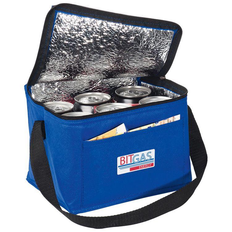 Chladicí taška Arvika modrá