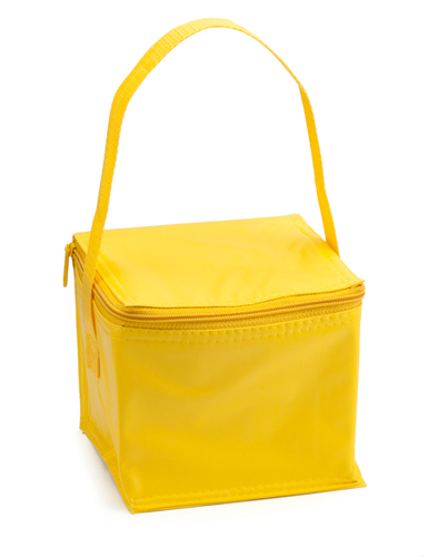 Tivex žlutá chladicí taška