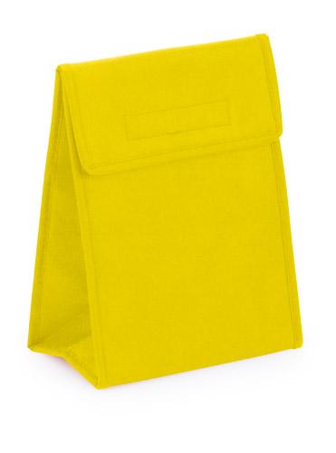Keixa žlutá chladicí taška