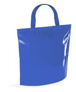 Hobart modrá chladicí taška