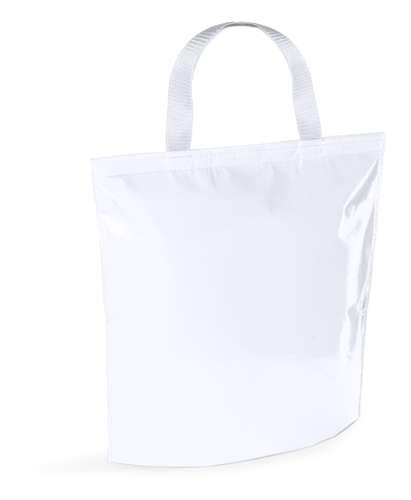 Hobart bílá chladicí taška