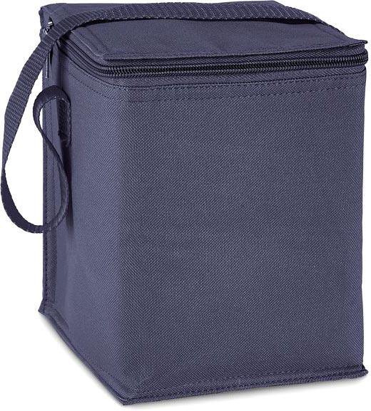 Chladící taška modrá