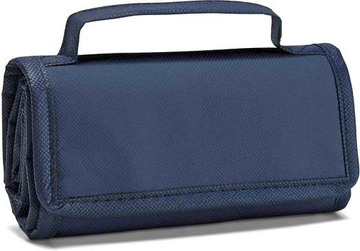 Skládací chladící taška modrá
