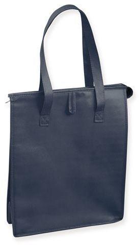 GLACY termotaška z netkané textilie, tmavě modrá