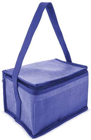 Chladicí taška, modrá