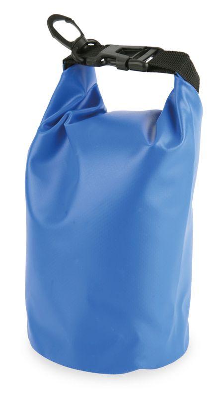 Voděodolný vak modrý