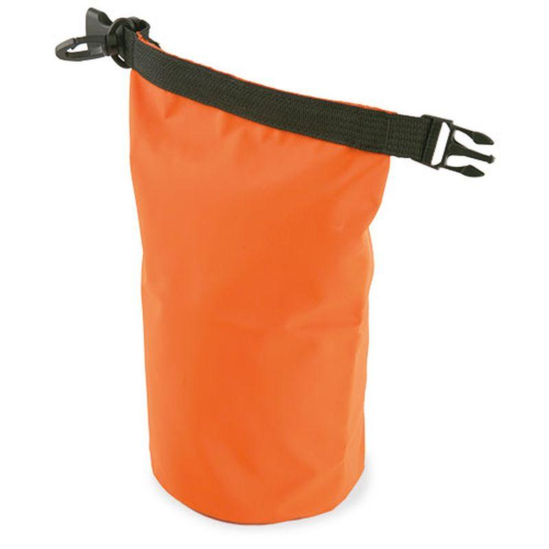 Voděodolný vak oranžový