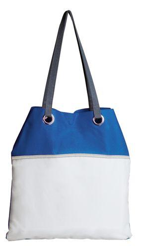 Dámská taška modrá