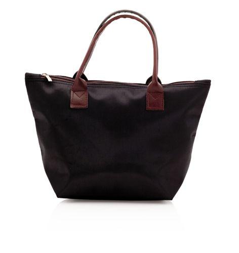 Nira černá taška
