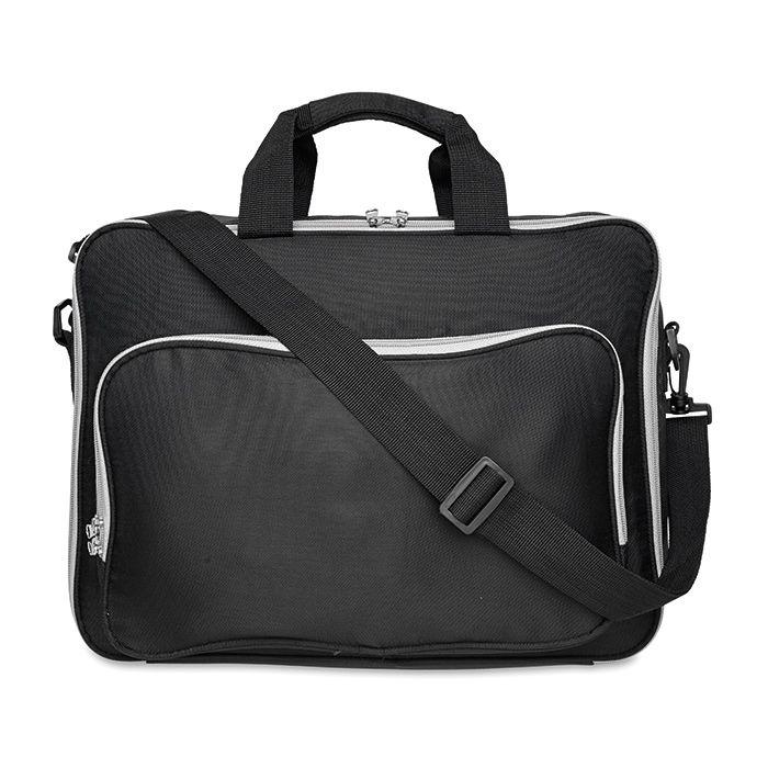 Taška na 15palcový notebook černá