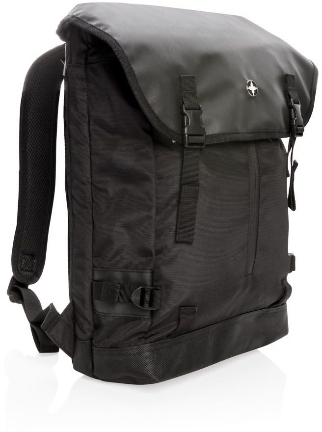 Outdoorový batoh na 17 notebook