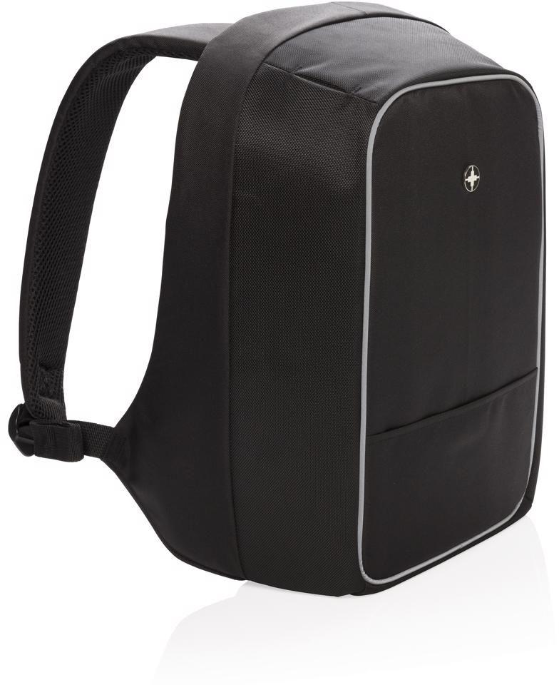 Nedobytný batoh na 15,6 notebook