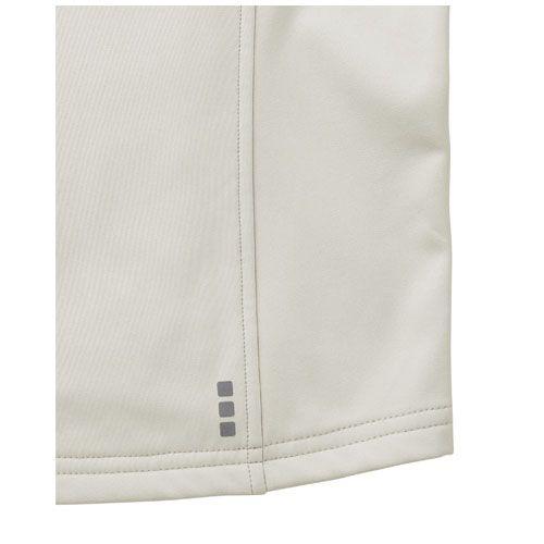 Softshellová bunda Langley