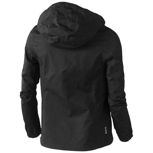 Labrador černá bunda