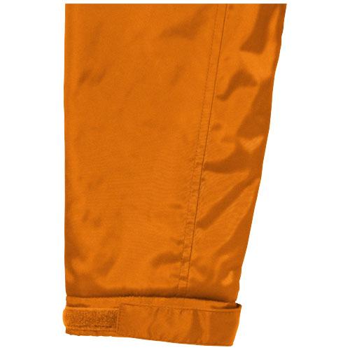 Bunda dámská Smithers oranžová