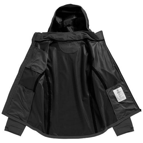 Lehká softshellová bunda Howson