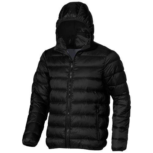 Bunda s kapucí Norquay